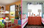 Дизайн детской комнаты для девочки. фото интерьеров