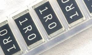 Особенности чип-резисторов