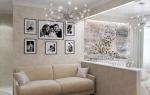 Узкая гостиная — 100 фото оригинальных вариантов дизайна