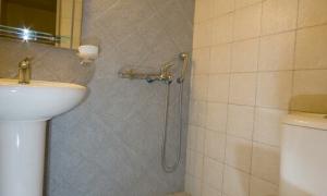 Маленькая ванная тоже может быть комфортной