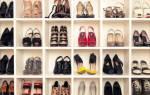 Как сделать обувную полку своими руками — эксклюзив!