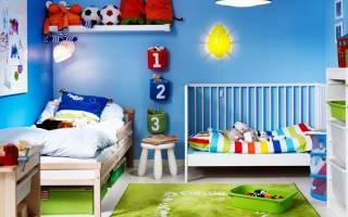 Дизайн детской комнаты — 140 фото лучших идей как оформить интерьер в детской