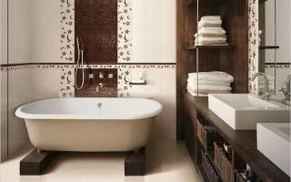 Как делается замена ванны?