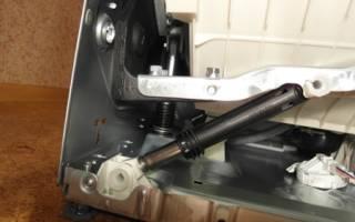 Амортизаторы и демпферы для стиральных машин
