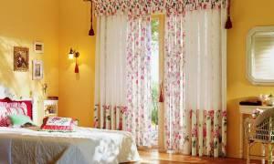 Как выбрать шторы для спальни: полезные советы и рекомендации