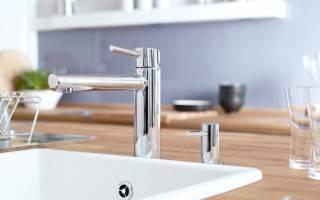 Рекомендации по замене сантехники на кухне