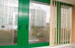 Можно ли покрасить пластиковые окна и что для этого нужно?