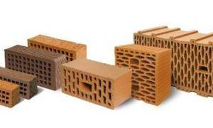 Отличия керамических и силикатных кирпичей