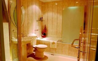 Что лучше выбрать плитку или панели для ванной?
