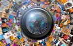 Супер коллаж из фотографий своими руками: как это сделать (35 фото)