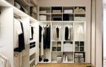 Шкаф-гардеробная: виды, расположение и советы по выбору?