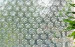 Делаем шторы из пластиковых бутылок: мастер-класс