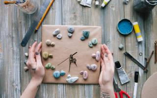Идеи дизайна интерьера своими руками