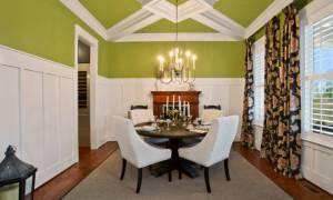 ?люстры в интерьере квартиры: ?130 фото и советы по выбору