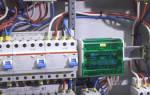Как выбрать и собрать автоматы для щитка? оптимальное количество контуров электросети