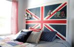 Комната в стиле лондон: особенности британского шика (+35 фото)