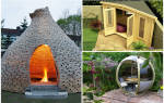 Кокедама: оригинальная японская «зеленая» идея украсить дом
