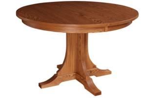 Как сделать раздвижной стол своими руками