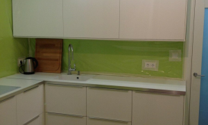 Хранение на кухне: три самых интересных решения