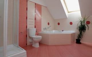 Как правильно закрыть стояк в ванной?