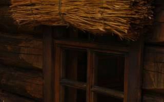 Жалюзи – прошлое и нестоящее