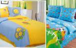 Детское постельное белье: безопасное, удобное, красивое