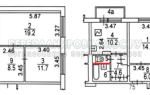 Демонтаж перегородки между ванной и туалетом — инструкция