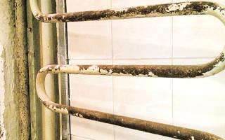 Шаровый кран: замена старого изделия и установка нового