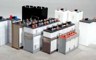 Как выбрать аккумулятор для солнечной электростанции