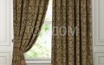 Как подобрать шторы с бахромой и кистями к интерьеру помещения?
