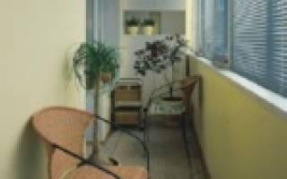 Дизайн узкого балкона: стильные рекомендации по оформлению (40 фото)