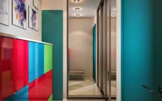 Освещение в коридоре квартиры: фото идеи и дизайнерские хитрости