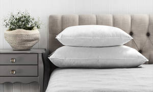 Выбираем подушку, на что обратить внимание