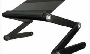 Столик для ноутбука в кровать своими руками: этапы работ