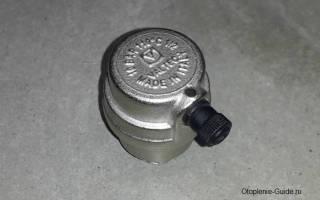 Основные причины возникновения воздушных пробок в радиаторах отопительной системы