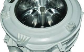 Бак из эмалированной стали, пластика или нержавейки лучше в стиральной машине?